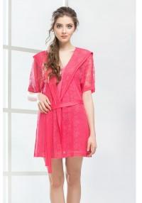 guipure robe