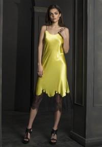 silk nightgown natural silk