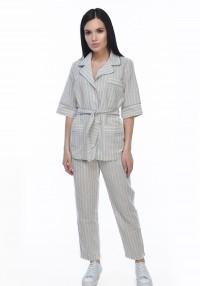 pajama-style belt